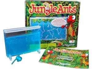 Jungle Ants hangyafarm 31041705 Tudományos és felfedező játék