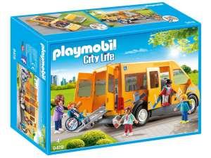 Playmobil Iskolabusz 9419 31036476 Playmobil City