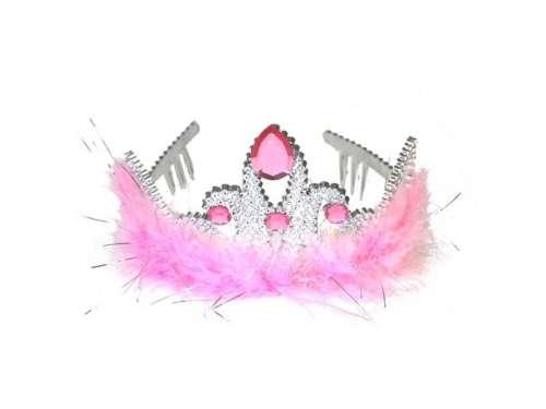 Királynői Korona #rózsaszín