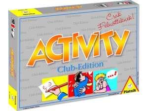 Piatnik Activity Club Edition felnőtteknek Társasjáték 31025751 Piatnik Társasjáték