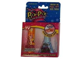 Bo-Po körömlakk bónusz csomag 31190680 Szépítkezőasztal, sminkszett, illat