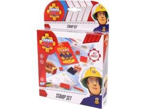 Sam a tűzoltó nyomdakészlet 31025546 Nyomda