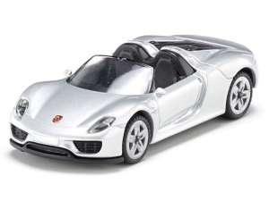SIKU Porsche 918 Spyder 1:87 - 1475 31026579 Modell, makett