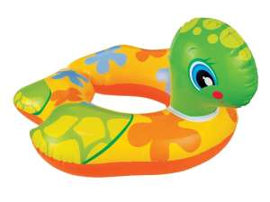 Állatfejes Úszógumi - Állatok