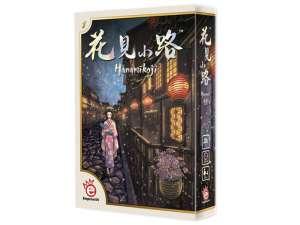 Hanamikoji kártyajáték 31029115 Kártyajáték