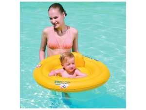 Baba Úszóka #sárga