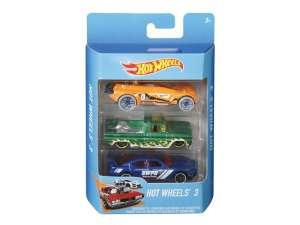 Hot Wheels Autó - 8cm  31031952 Hot Wheels Autós játékok, autó, jármű