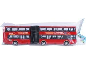 Express emeletes Busz - 35cm #piros 31041655
