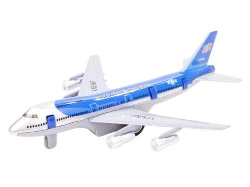 Turbo Jet Repülő 18cm