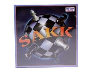 Sakk készlet 31026325 Dominó, sakk