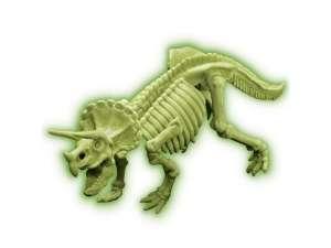 4M Triceratops DNS készlet 31036153 Tudományos és felfedező játék