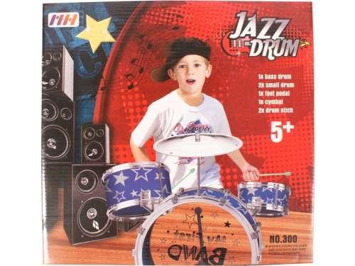 Jazzdob készlet