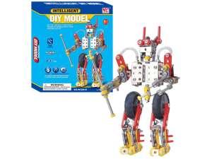 Fém építőjáték 237 db - Robot 31023212 Fém építőjáték