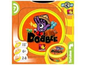 Asmodee Dobble Animals Társasjáték 31027381 Társasjáték