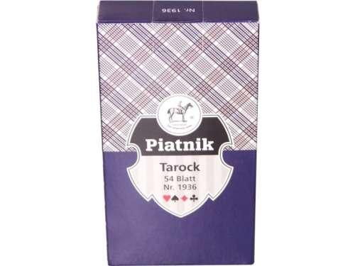 Tarock kártya