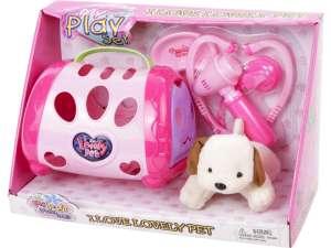 Állatorvos játékkészlet 31025565 Szerepjátékok