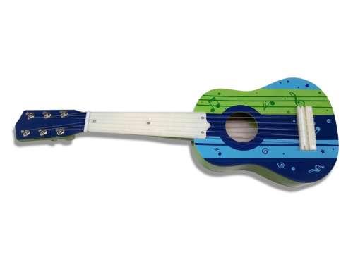 Fa akusztikus gitár