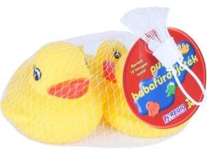 Fürdőjáték szett - Kacsa #sárga