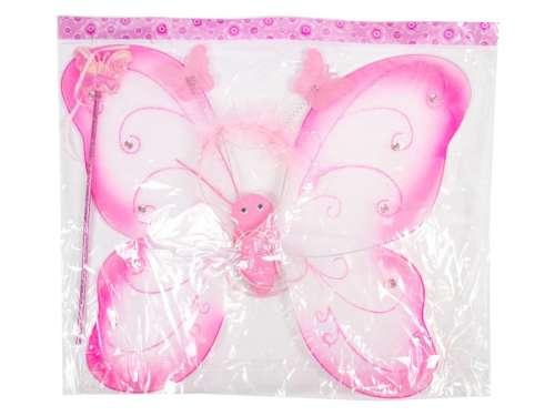 Pillangó szárny készlet