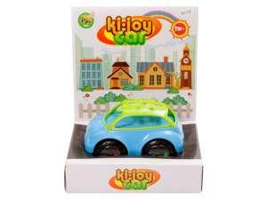 Készségfejlesztő Játék - Autó #kék-zöld 31042217 Fejlesztő játék babáknak