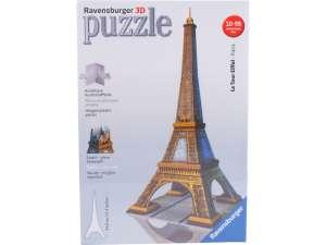 3D Puzzle - Épület (216db) 31040410 3D puzzle