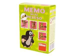 Kisvakond mini memóriajáték 31029944 Memória játék