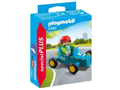 Playmobil Ötös számú versenyautó 5382 31026089 Playmobil Special Plus