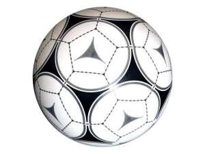 Foci mintás gumilabda - 14 cm 31281830 Foci labda, kapu és felszerelés