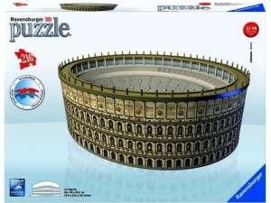 3D Puzzle - Épület  ( 216 db ) 31133001 3D puzzle