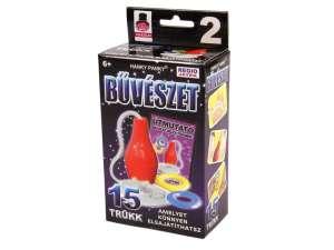 Magic Show szellem a palackban bűvészdoboz - 15 trükkel 31041550 Bűvészkedés