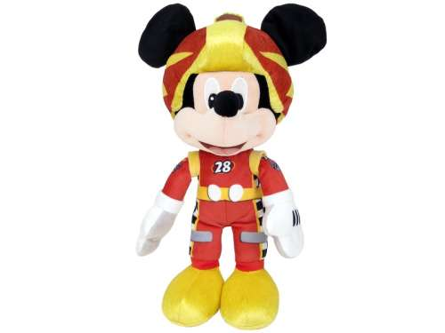 Disney Plüss 25cm - Mickey Mouse #piros 31028756