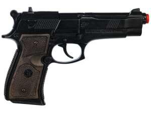 Eagle patronos pisztoly - 21 cm 31035834 Játékpuska, töltény