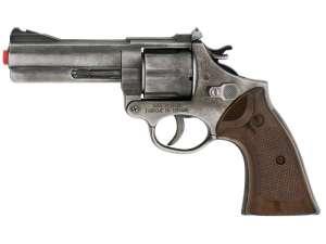 Magnum patronos revolver - 23 cm 31035692 Játékpuska, töltény