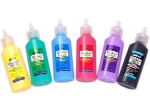 Amos Glass Deco üvegmatrica festék , 22 ml 31034833 Üveg és textil festék
