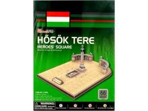 3D Puzzle - Épület (66db) 31028855 3D puzzle