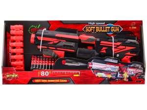 Tack Pro szivacslövő puska - 50 cm 31035367 Játékpuska, töltény