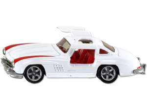 Siku fém Autómodell - Mercedes 300 SL 1:87 31034128 Modell, makett
