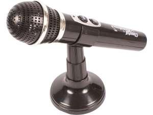 Kihangosítható mikrofon 31035624 Hangszer