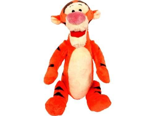 Disney Plüss 43cm - Tigris #narancssárga