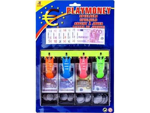 EUR játékpént pénztáros fiókban 31025608