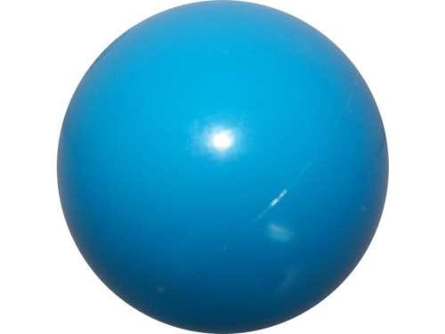 Színes labda - 11 cm, többféle