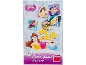 Disney hercegnők memóriajáték 31033986 Memória játék