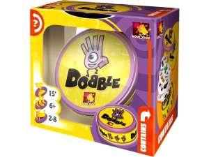 Asmodee Dobble Társasjáték 31039499 Asmodee Társasjáték