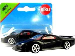 Siku: Storm Sportautó 1:55 #kék 31035147 Modell, makett
