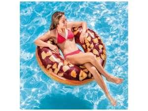 Úszógumi - Mogyorós csokis fánk #barna 31240192 Úszógumi, karúszó, úszómellény