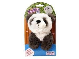 Zookiez interaktív Plüss 15cm - Panda 31034937 Interaktív plüss
