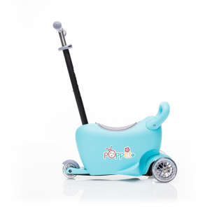 Zopa Poppet 3in1 Roller #kék 30765243 Roller és gördeszka