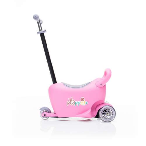 Zopa Poppet 3in1 Roller #rózsaszín