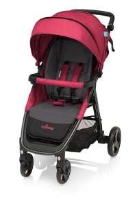 Baby Design Clever sport Babakocsi #rózsaszín 2018 30765273 Babakocsi