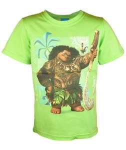 9d74603239 Disney Vaiana rövid ujjú fiú Póló (méret:98-128) 30765333